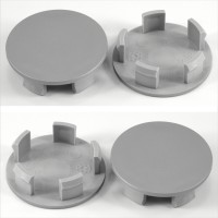 Wheel Center Hub Caps / 54.0mm - 47.0 mm FULL SET OF (4) FOUR CAPS